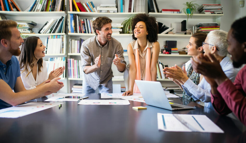 3 benefits of diversity and inclusion in the workplace