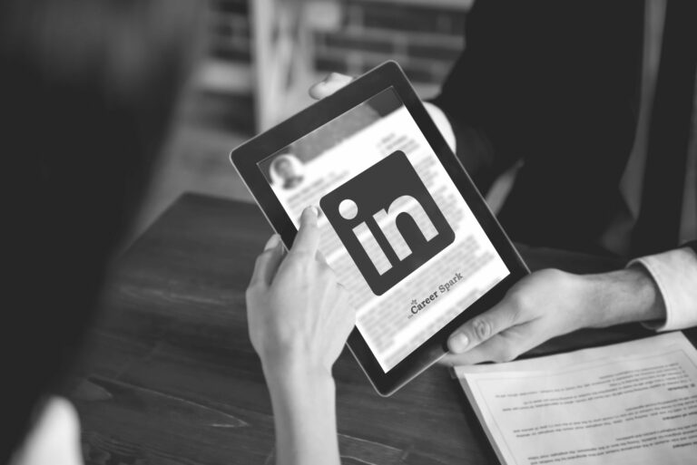 LinkedIn Profile Review & Writing Services | Career Spark | the Netherlands