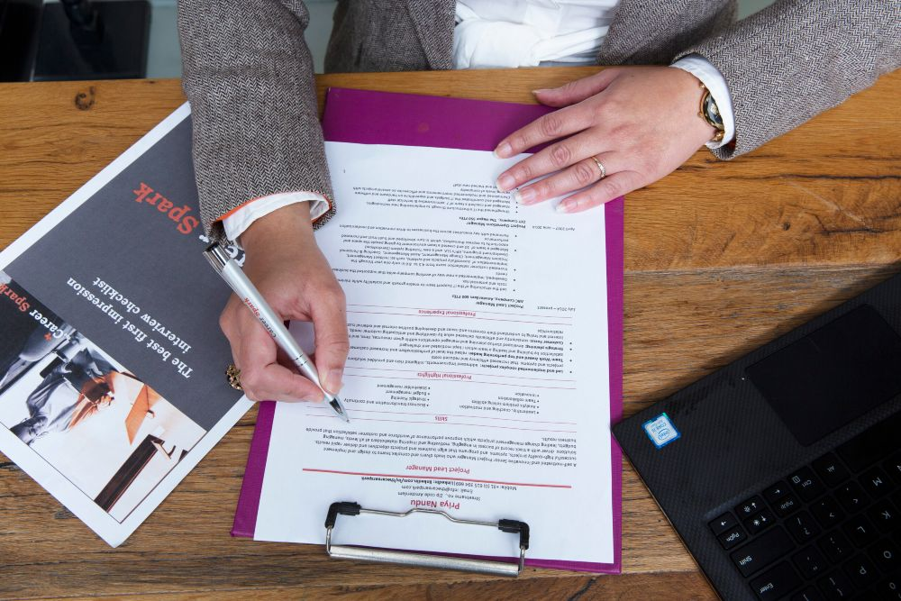 What to put on a CV (and what to leave out)